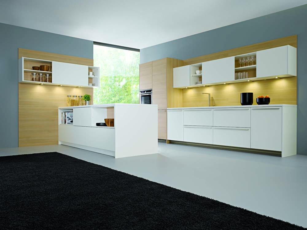 Relativ PVC, Fliesen, Holz: Die besten Materialien für den Küchenboden BU56