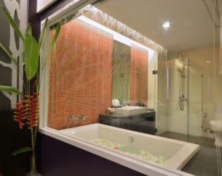 Badgestaltung: Kleines Bad funktionell und ansprechend ...