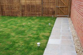 Einen reihenhausgarten gestalten die besten tipps wohn - Reihenhausgarten gestalten ...