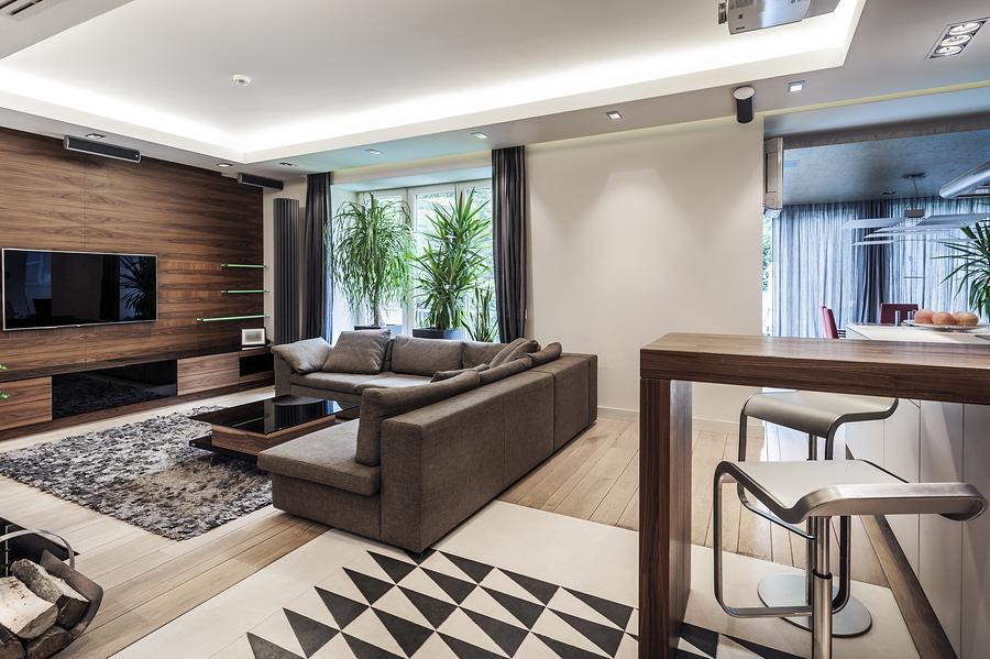Dekoration Wohnung Modern | Möbelideen Dekorationsideen Fr Die Wohnung