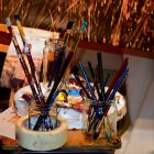 brushes-and-paint